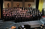 Wide Messiah Choir Chorus Niagara 2