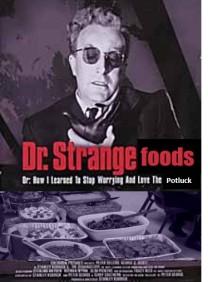 Strangefoods