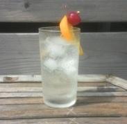 Dirk Willems Cocktail
