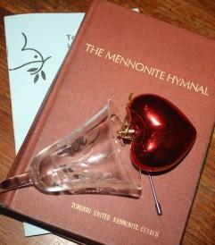 Valentines Menno