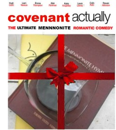 Covenant Actually