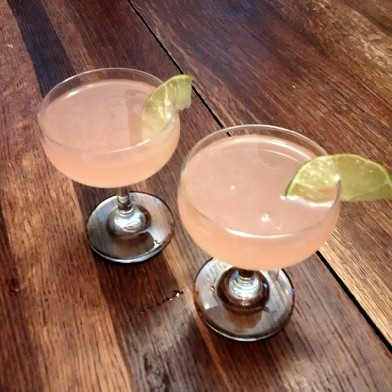 gimlet of good intentions