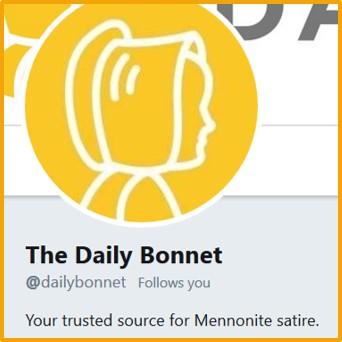 Daily Bonnet