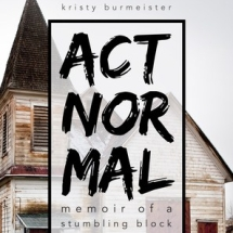 Act Normal cover